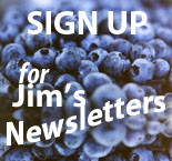 Signup for Jim's Newsletters